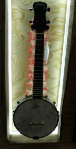 Banjolele Kala Ukulele
