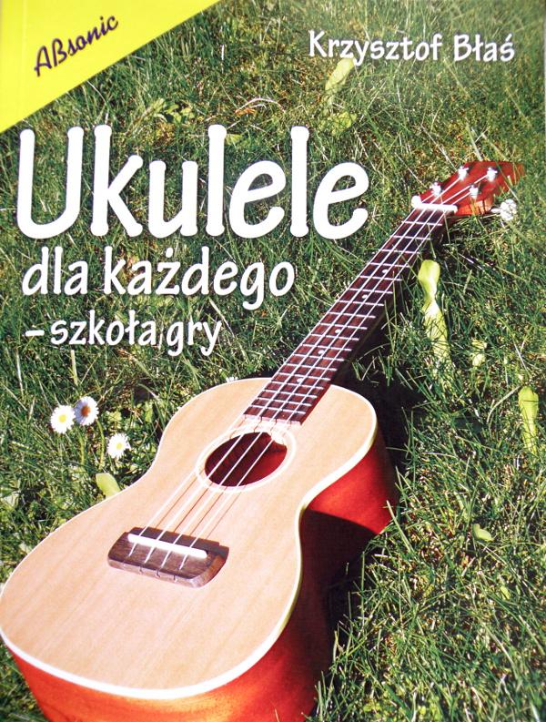 Polskie książki o ukulele!